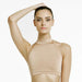 Poledancerka X Back Top - Nude 01-Poledancerka-Pole Junkie