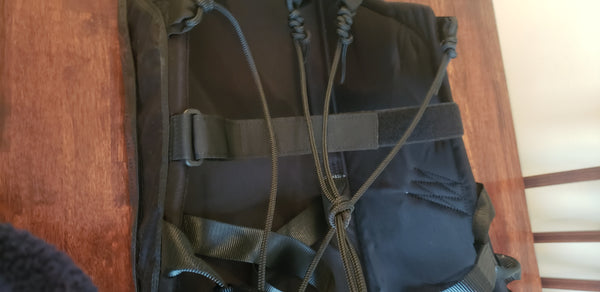 Cabrio Training Harness