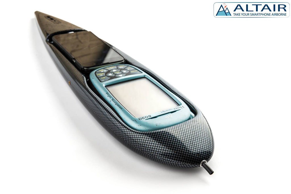 AltAir Universal Pod Carbon