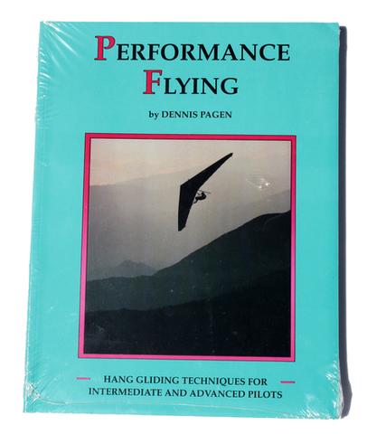 Pagen:  Performance Flying