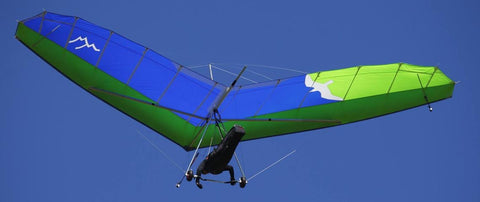 WillsWing Falcon4