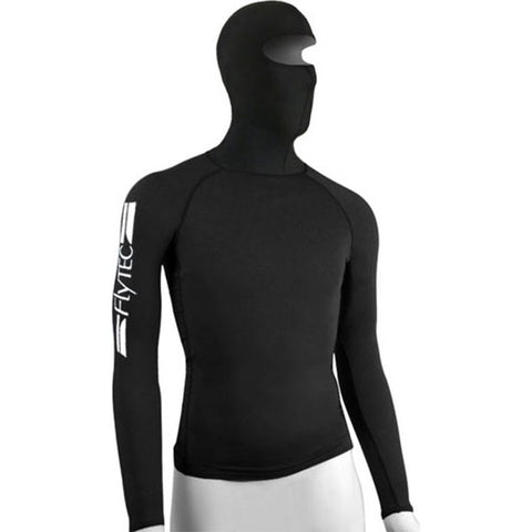 Hooded Lycra Speed Sleeves