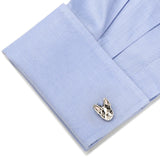 Boston Terrier Cufflinks