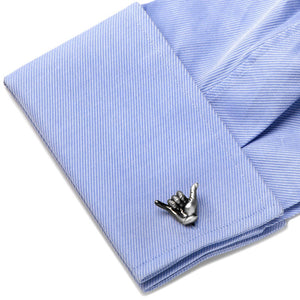 Hang Loose Cufflinks