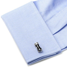 Salt and Pepper Shaker Cufflinks