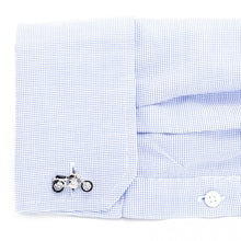 Vintage Motorcycle Cufflinks