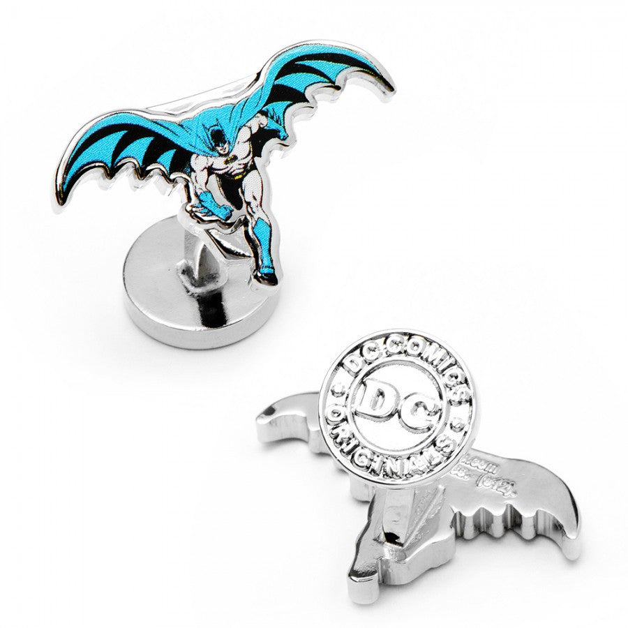 Batman Action Cufflinks