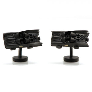 Classic Batmobile Cufflinks