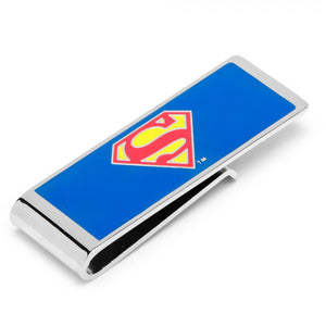 DC Superman Money Clip