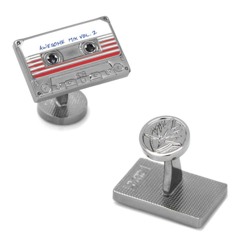 Welcome to the Jungle Record Cufflinks