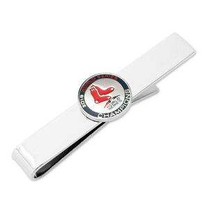 2018 Boston Red Sox World Series Champions Tie Bar