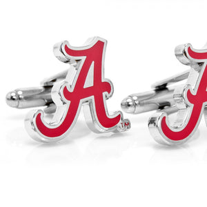 University of Alabama Crimson Tide Cufflinks