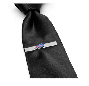 Buffalo Bills Cufflinks and Tie Bar Gift Set