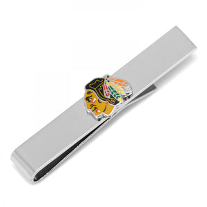 Chicago Blackhawks Tie Bar