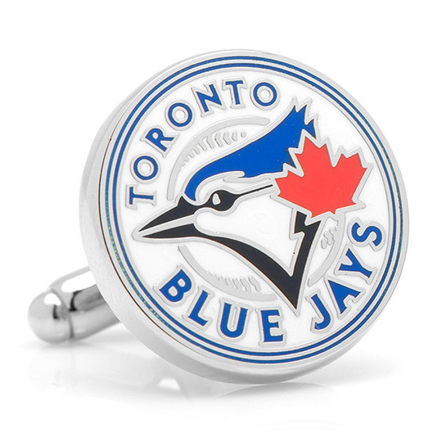 Toronto Blue Jays Cufflinks