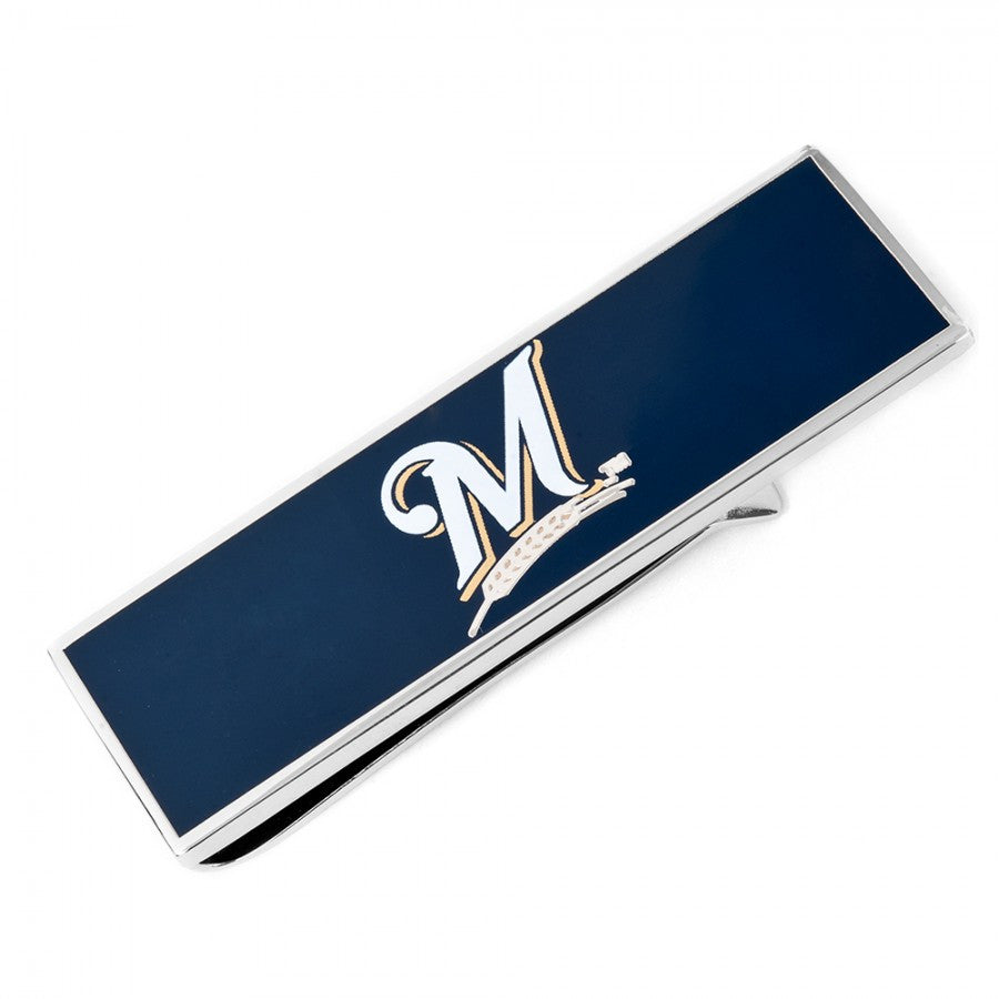 Milwaukee Brewers Money Clip