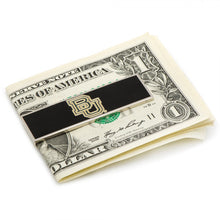 Baylor University Money Clip