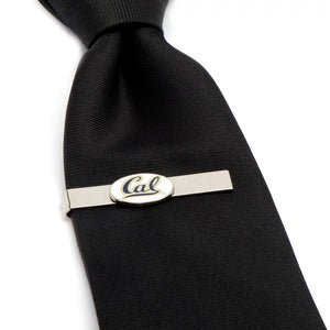 University of California Bears Tie Bar