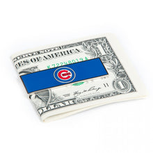 Chicago Cubs Money Clip