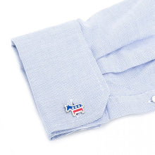 Bipartisan Cufflinks