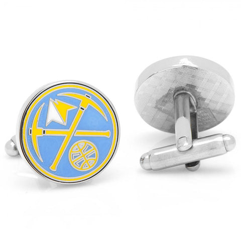 Denver Nuggets Cufflinks