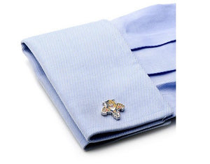 Florida Panthers Cufflinks