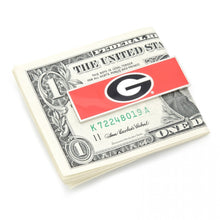 University of Georgia Bulldogs 3-Piece Gift Set