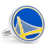 Golden State Warriors Cufflinks
