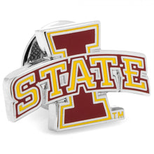 Iowa State Cyclones Lapel Pin