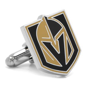 Las Vegas Golden Knights Cufflinks