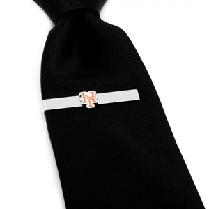 New York Mets Tie Bar