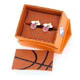 Miami Heat Cufflinks