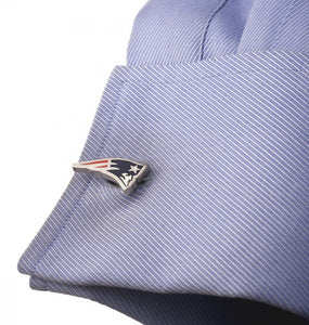 2015 New England Patriots Super Bowl Champions Cufflinks