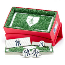 New York Yankees Pinstripe 3-Piece Gift Set