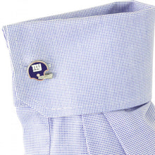 New York Giants Retro Helmet Cufflinks