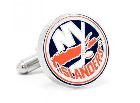 New York Islanders Cufflinks