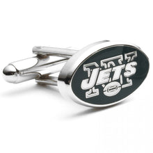 New York Jets Cufflinks