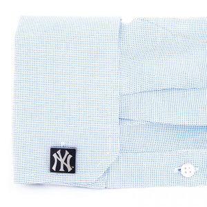 New York Yankees Black Series Cufflinks
