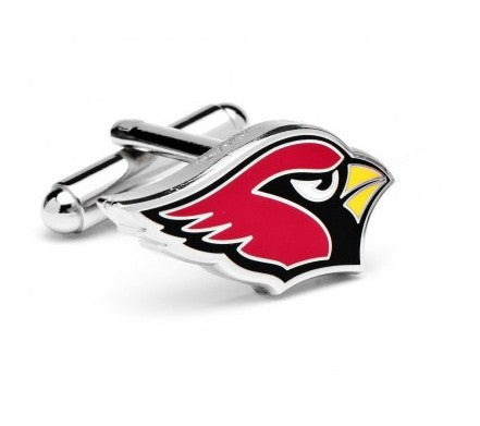 Arizona Cardinals Cufflinks