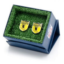 Pittsburgh Steelers Vintage Cufflinks
