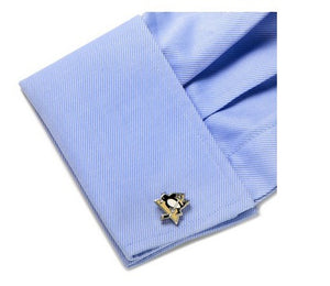 Pittsburgh Penguins Cufflinks