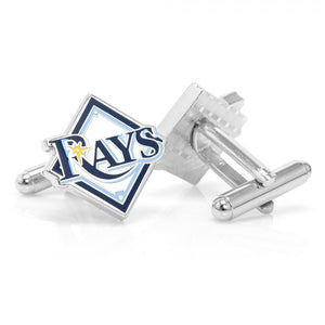 Tampa Bay Rays Cufflinks