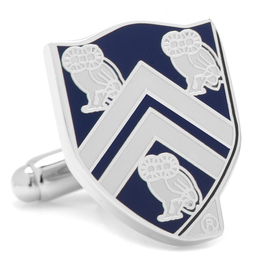 Rice University Owls Cufflinks