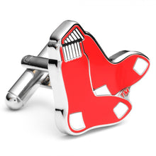 Boston Red Sox Classic Cufflinks