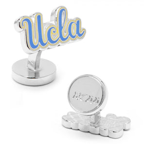 UCLA Bruins Palladium Cufflinks