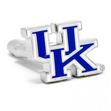University of Kentucky Cufflinks and Tie Bar Gift Set