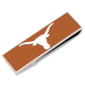 University of Texas Longhorns Money Clip