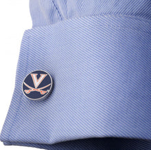 University of Virginia Cavaliers Cufflinks