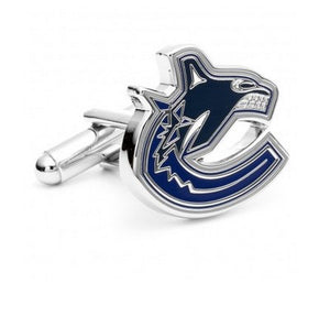 Vancouver Canucks Cufflinks