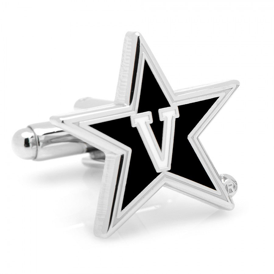 Vanderbilt Commodores Cufflinks